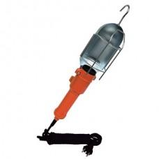 Werklamp 230V KEMA/GS