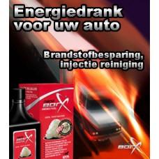 Nano Borx Diesel toevoeging 500ml