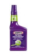 Petrol +Plus+ Treatment