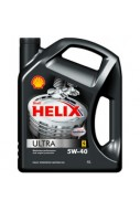 Shell helix ultra 5W40 5L