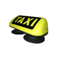 Taxibord inclusief verlichting