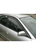 Windscherm Opel Vectra 1995-2002