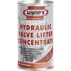 Wynn's Behandeling hydraulische klepstoters