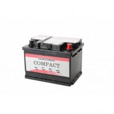 Compact 2 accu 60AH 540EN